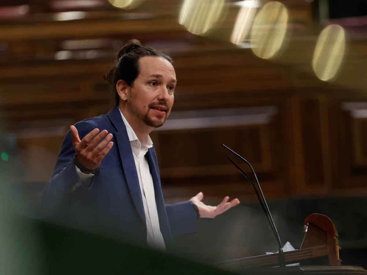 España: Pablo Iglesias renuncia a la vicepresidencia para competir por el gobierno de Madrid