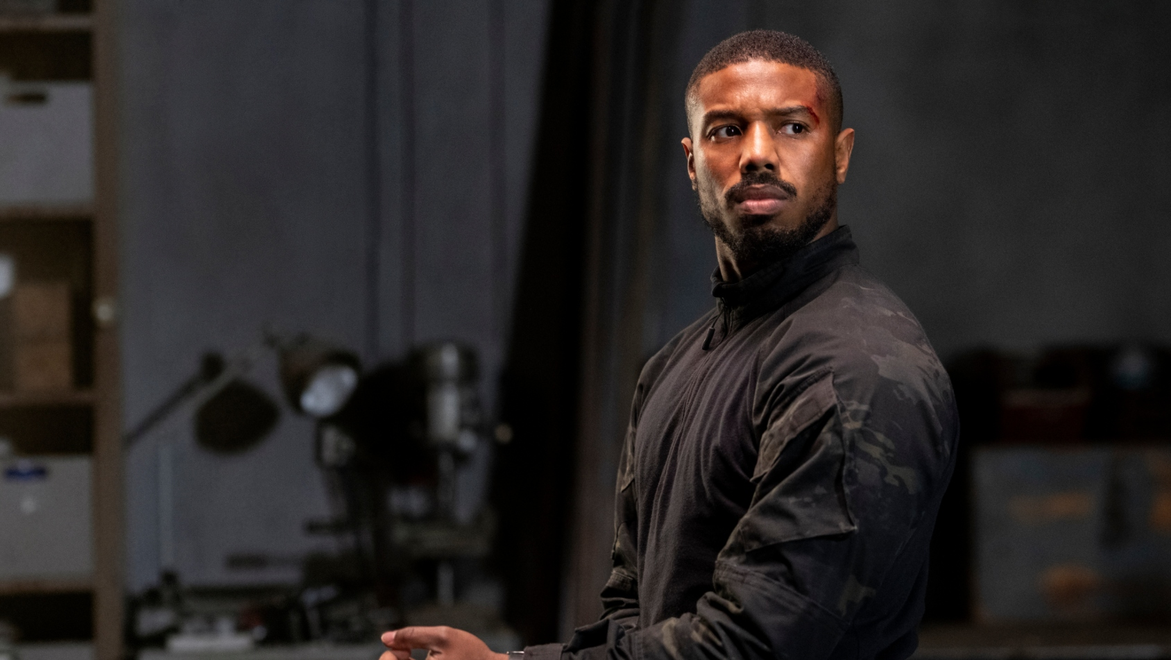 """Without Remorse"": Michael B. Jordan se convierte en un héroe de acción de Tom Clancy para Amazon Prime"