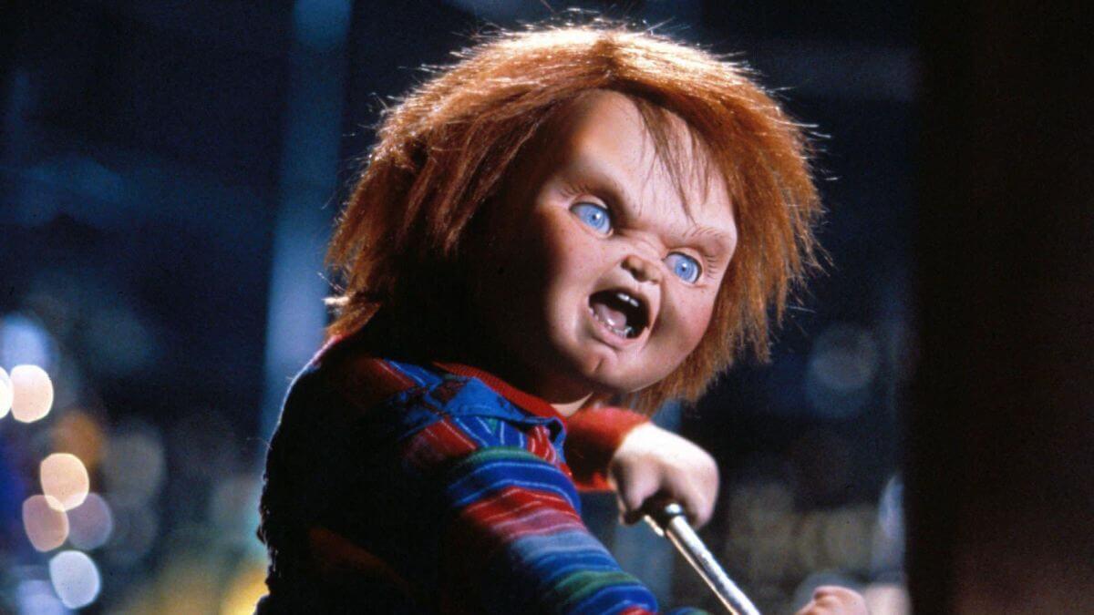 """""""Chucky"""": El icónico muñeco diabólico es reconstruido en el nuevo teaser de su próxima serie"""
