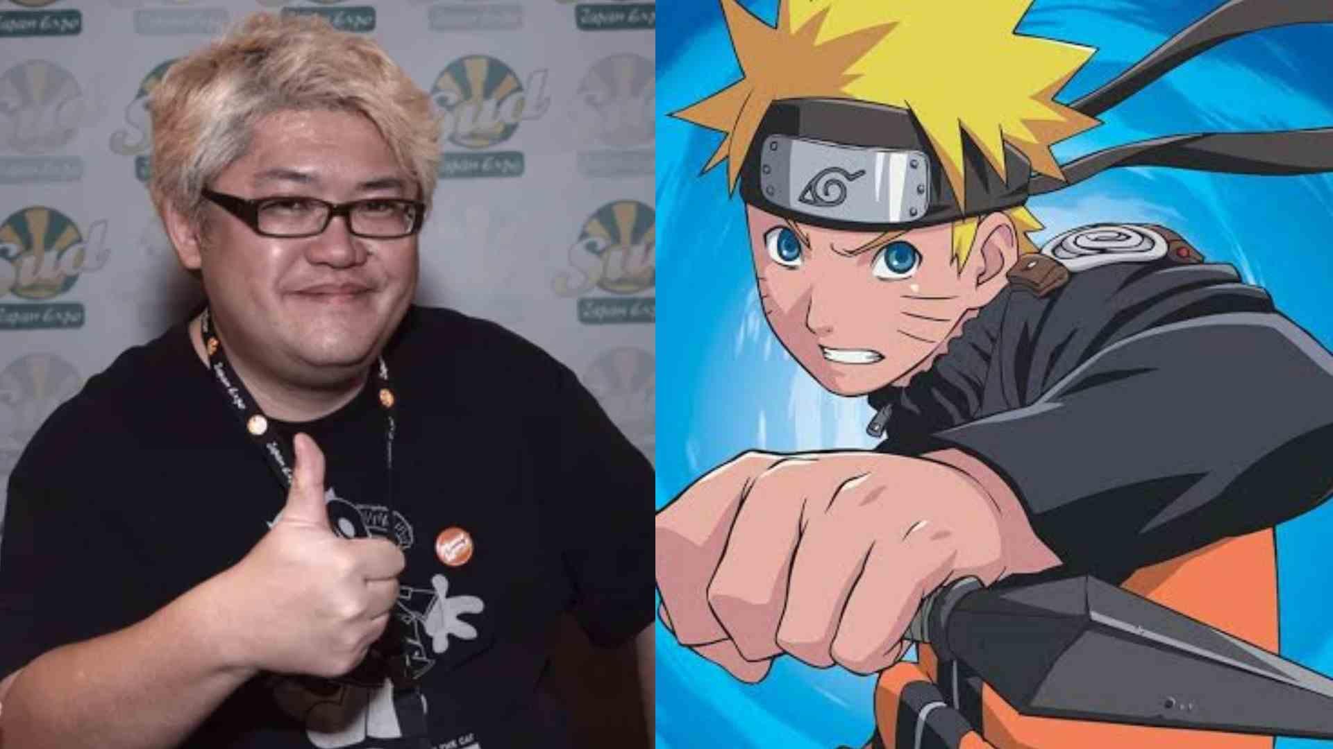 """Falleció Osamu Kobayashi, director de """"Naruto"""", a los 57 años"""