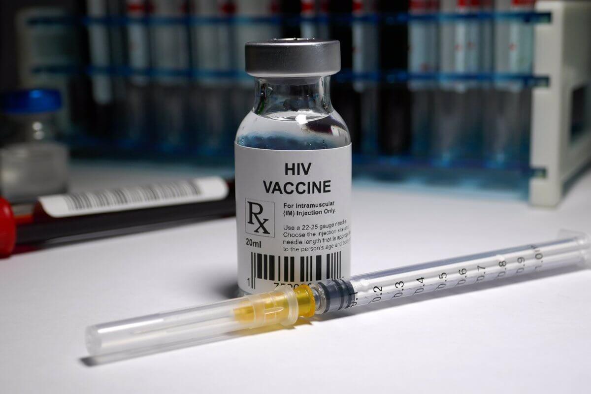 La vacuna contra el VIH ya cuenta con el primer ensayo clínico en humanos con resultados prometedores