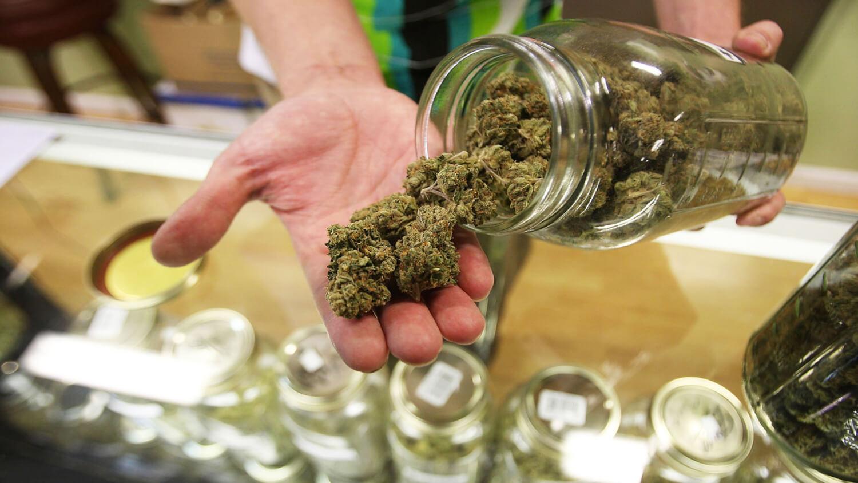 Nuevo México también legaliza la marihuana recreativa