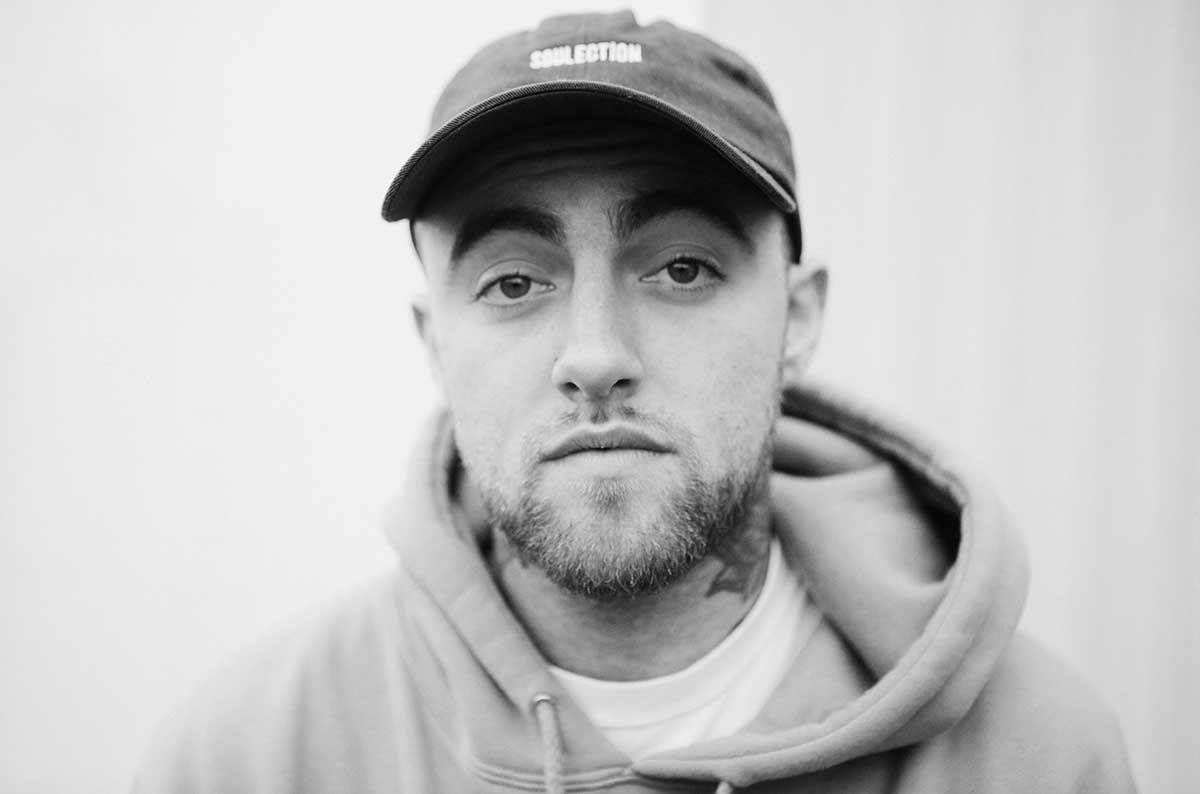 """The Book Of Mac: Remembering Mac Miller"", el libro que recorrerá la vida y carrera del fallecido rapero"