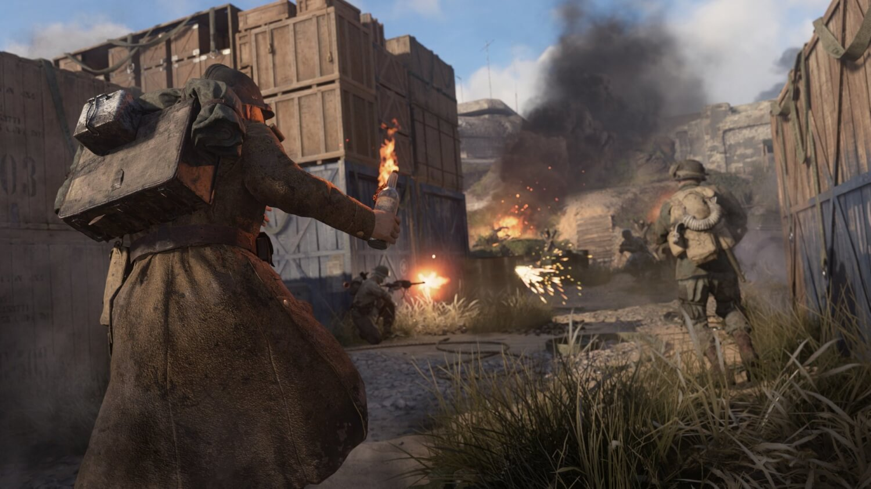 """""""Call of Duty 2021"""" está siendo desarrollado por Sledgehammer, confirma Activision"""