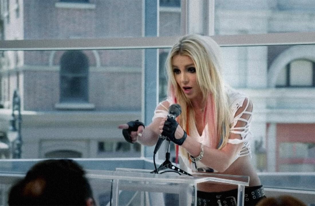 """Britney Spears critica los documentales sobre su vida como """"hipócritas"""" por continuar exponiendo su vida personal"""