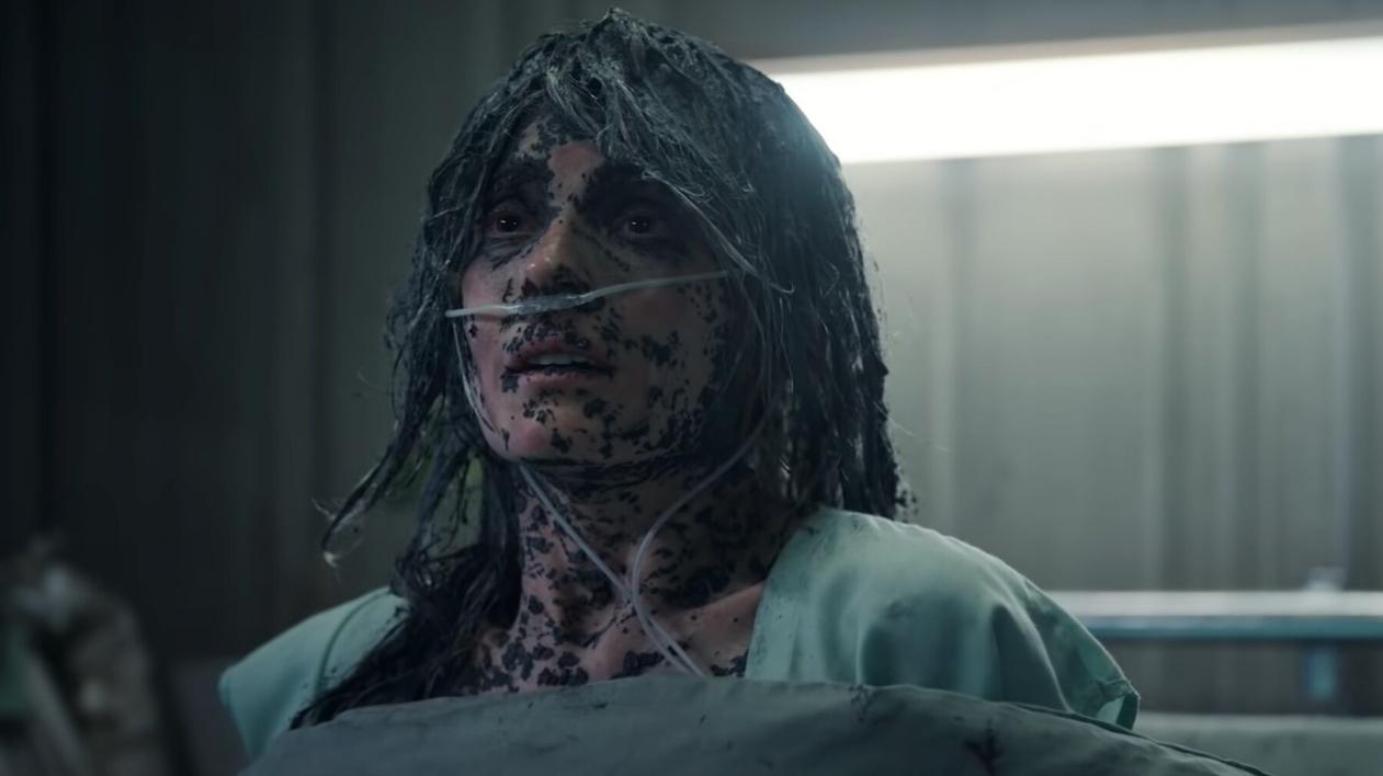 """La ciencia y la superstición se unen en el primer trailer de """"Katla"""", la serie islandesa sobrenatural de Netflix"""