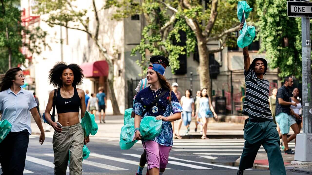 """""""Betty"""": HBO libera gratis el primer episodio de la segunda temporada en YouTube"""