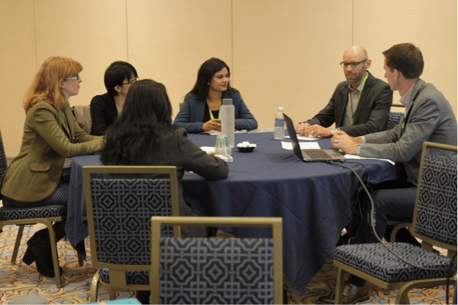 Roundtable and Abstract Committees Spotlight