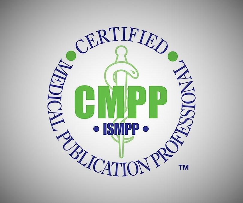 ISMPP CMPP™ Program Steps Up Its Offerings