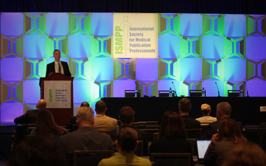 14th Annual Meeting of ISMPP Sets Attendance Record