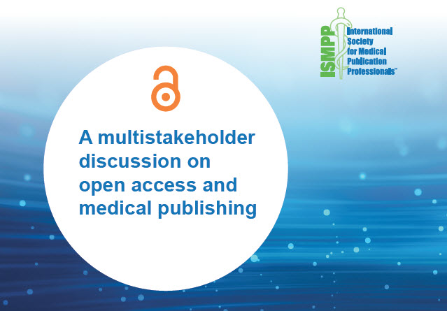 Open Access White Paper Now Available; First-Ever Released by ISMPP