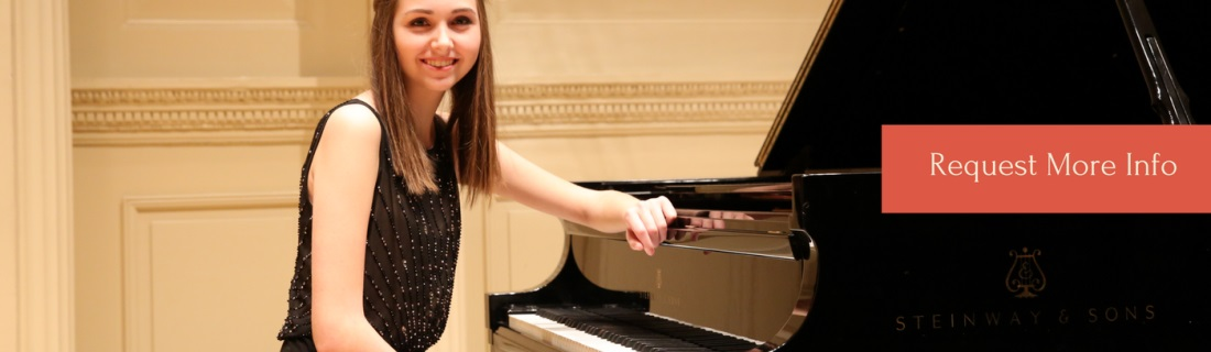 Request More Info and Contact Us Form by the International School of Music in Bethesda