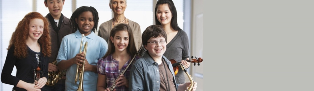 Teen Music Lessons, Classes and Camps at International School of Music in Bethesda