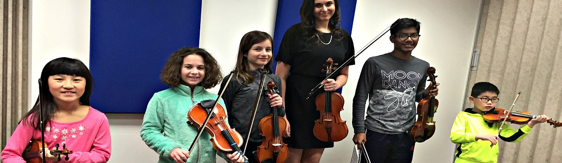 What instrument to choose for your child to playlessons