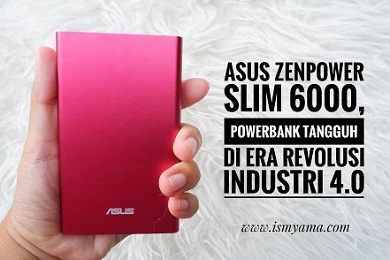 ASUS ZenPower Slim 6000