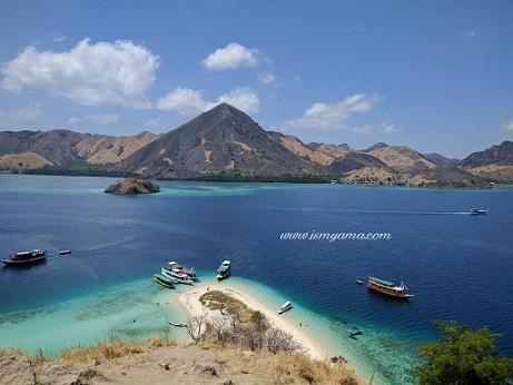 Puncak Pulau Kelor