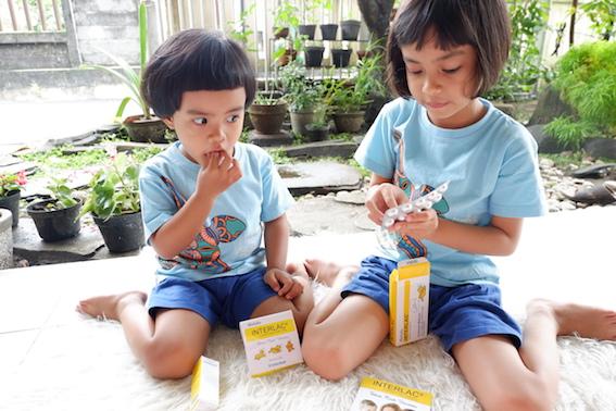 probiotik untuk anak