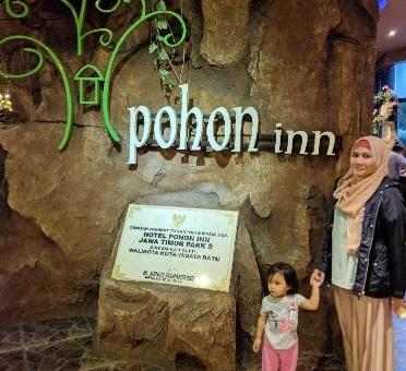 Hotel di Malang dekat Jatim Park 2