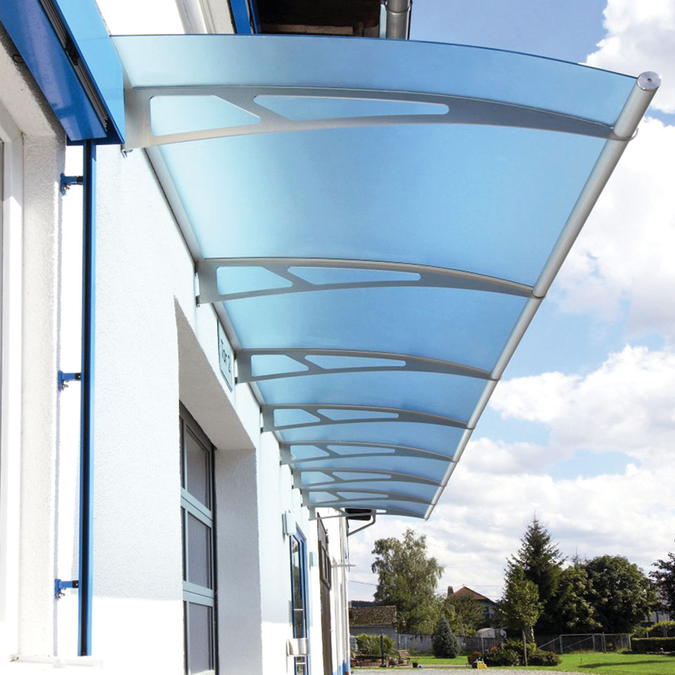 Cam Yağmurluk Sistemleri Katkat Panel Pergola Tente