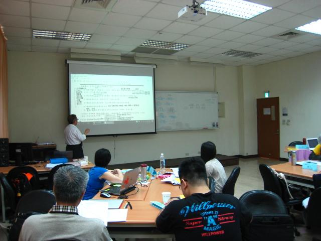 Tutor Presentation