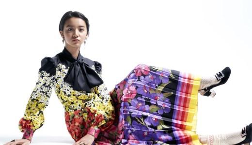 木村拓哉の娘Koki(コウキ)モデルに、中島美嘉『夢』楽曲提供なども