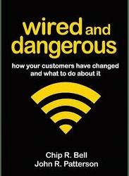 Resumen del libro Wired and Dangerous (Conectados y peligrosos)