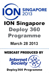 ION Singapore