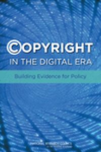 Copyright in the Digital Era