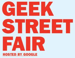 Geek Street Fair