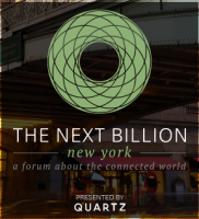The Next Billion