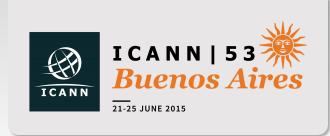 ICANN 53