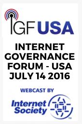 IGF-USA 2016