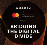 Quartz Digital Divide