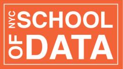 nyc school of data l