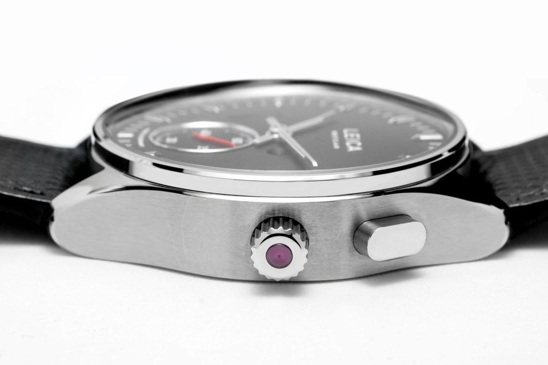 Leica L1 watch pusher