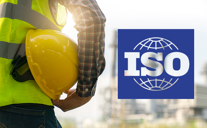 Occupational Health and Safety Management System Standard-ISO 45001