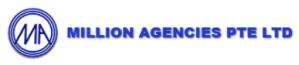 Million Agencies Pte Ltd