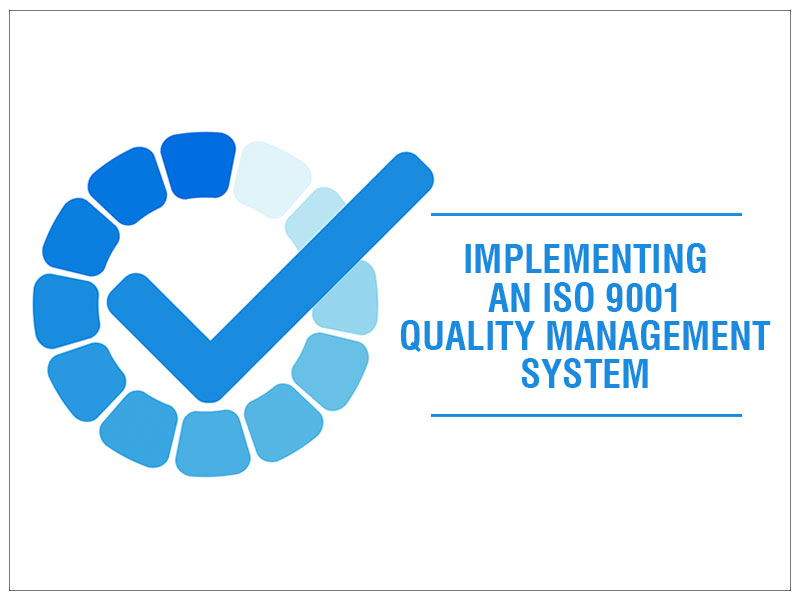 Reliable ISO Management Systems Consultancy