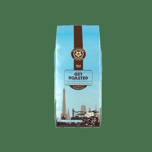 Pot-O-Coffee Get Roasted – Bag