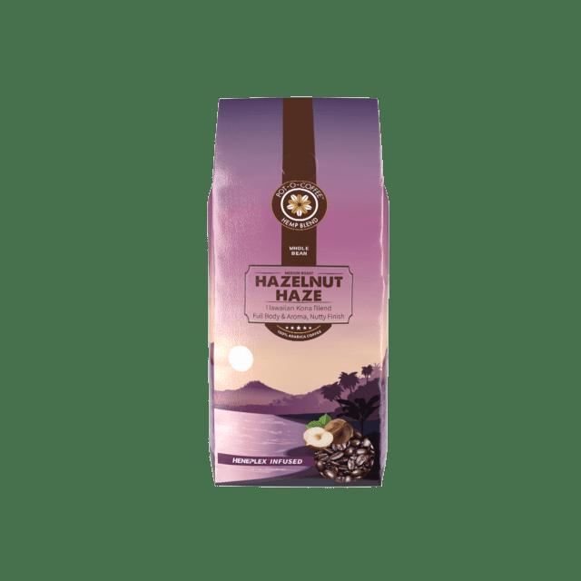 Pot-O-Coffee Hazelnut Haze – Bag