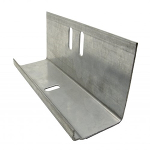 Galvanised Profiles