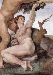Miguel Ángel 1509