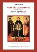 true and false theology
