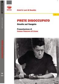 Cover - Ariel S. Levi Gualdo - priest unemployed