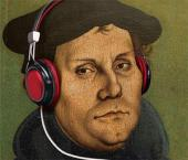 casque Luther