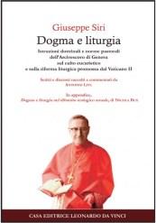 libro Giuseppe Siri