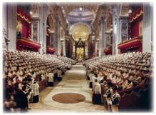 Das Zweite Vatikanische Konzil