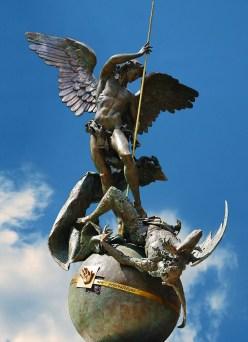San Michele hortis Vaticanis