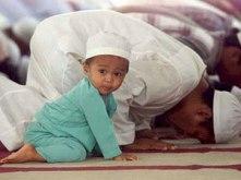 enfant Coran