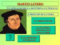 doutrina Luther